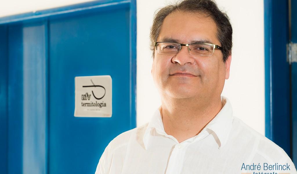 Octavio Miramontes Vidal