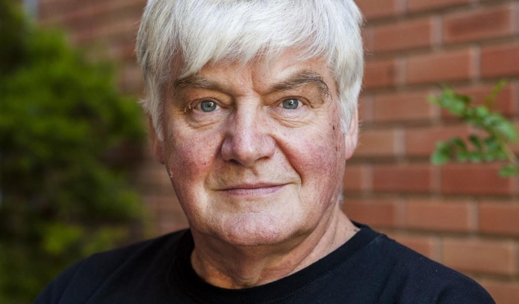 Jeremy McNeil