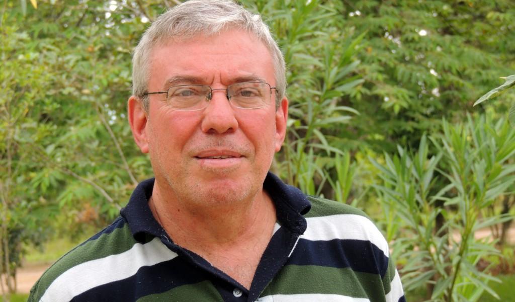 César José Fanton
