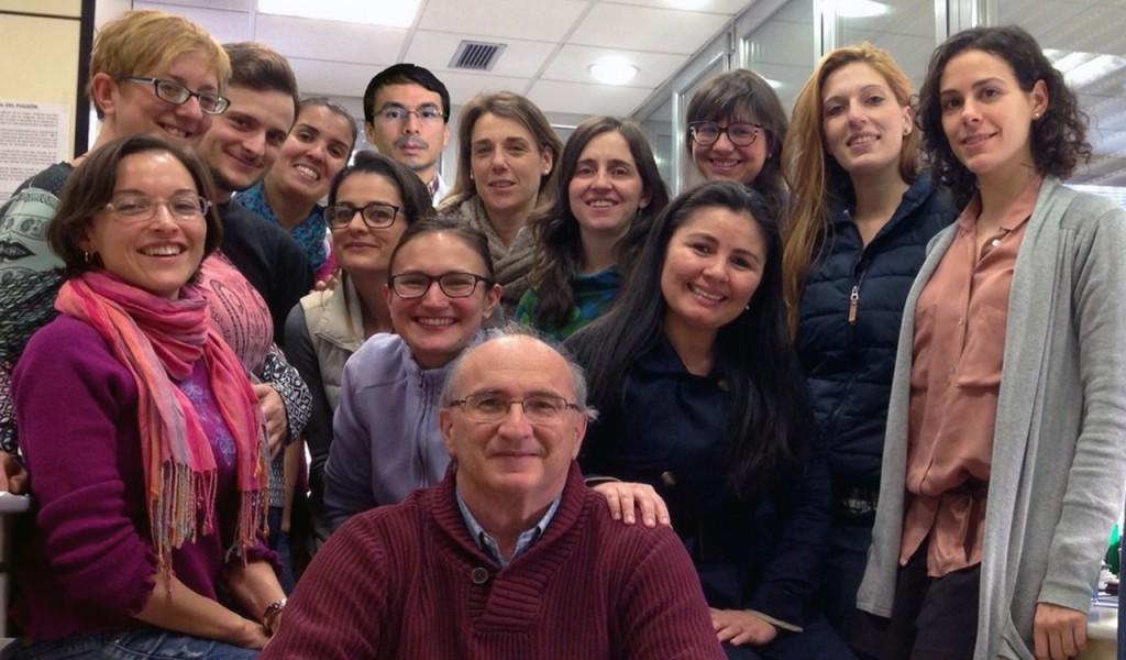 Equipe Dr Alberto Fereres