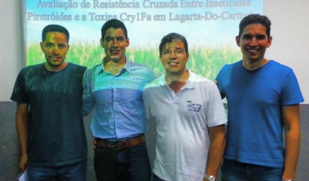 Apresentação TCC Afonso Frade Canuto