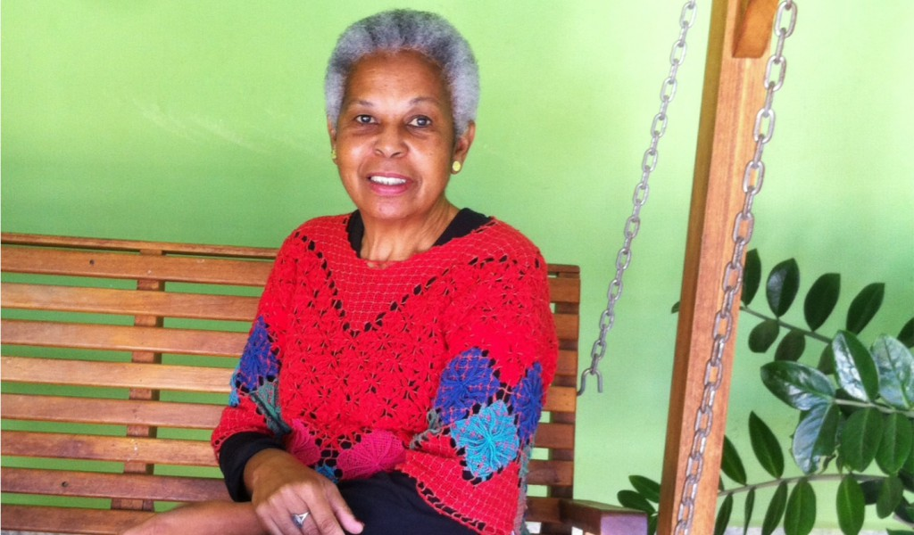 Maria Paula Aparecida da Costa