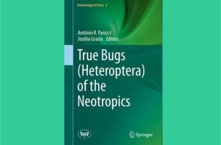Livro_True Bugs (Heteroptera) of the Neotropics