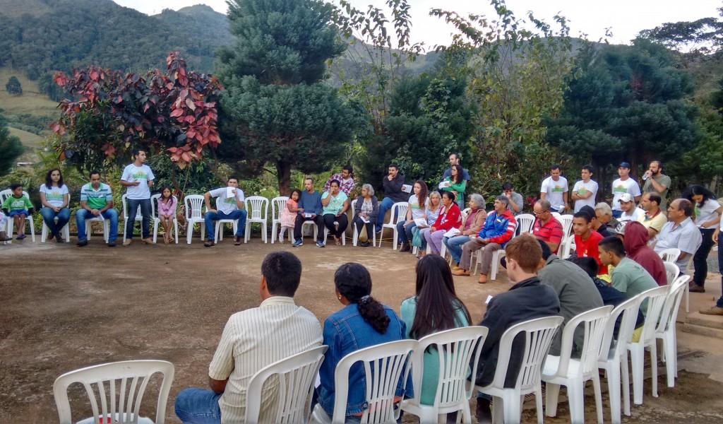 Dia de Campo Ervalia
