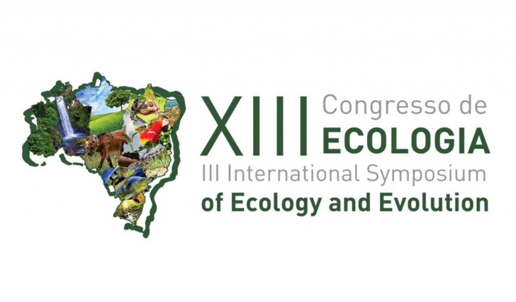 XIII Congresso de Ecologia do Brasil