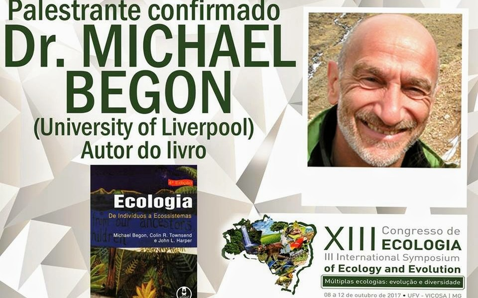 Dr. Michael Begon