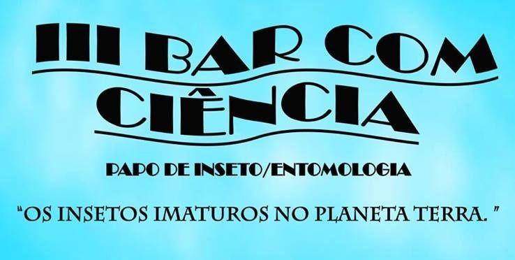 III BAR COM CIÊNCIA_banner