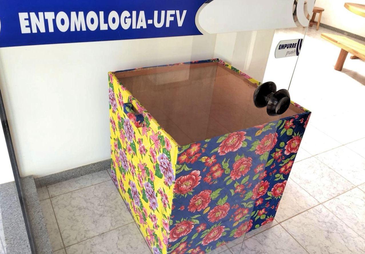 Entomologia Solidária 1