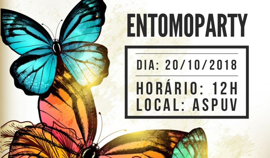 Entomoparty 2018