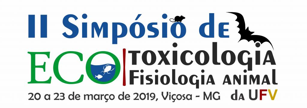 II Simpósio de Ecotoxicologia