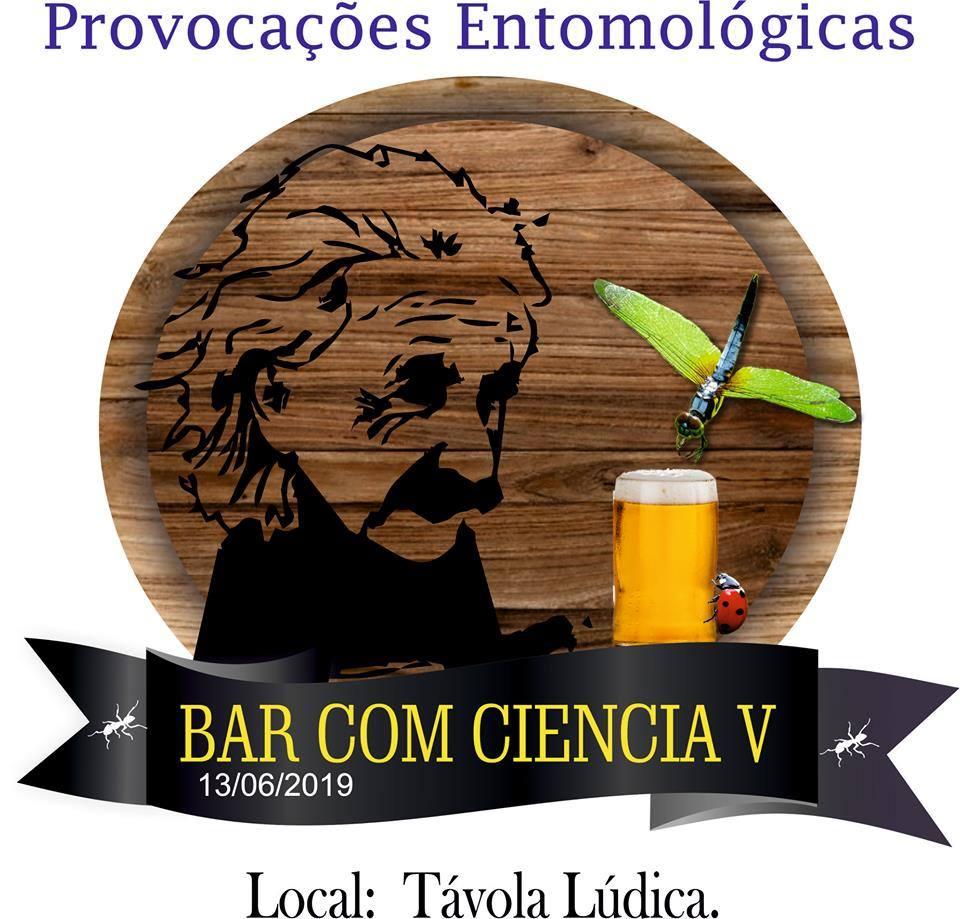 Bar com Ciência 2019